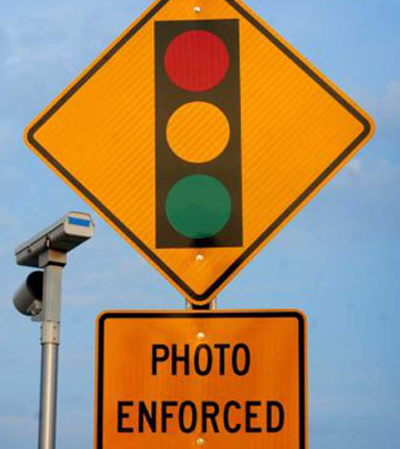 New Laws For Red Light Camera Tickets Are Bad News For