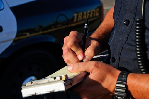 Pay It Or Fight It? What To Do When You Get A Traffic Ticket